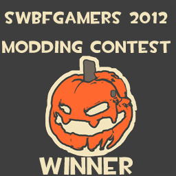 Halloween Modding Contest Winner