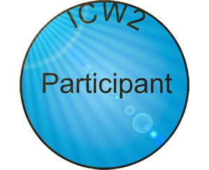ICW2 Participant