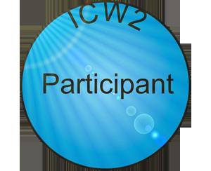ICW2 Participant