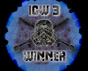ICW3 Winner