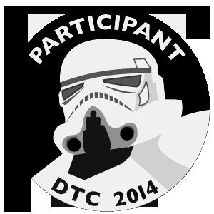 DTC 2014 Participant
