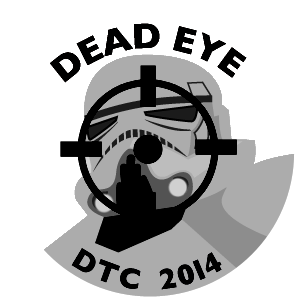 DTC 2014 Deadeye