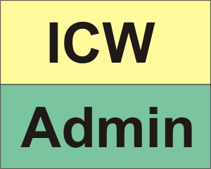 ICW Admin