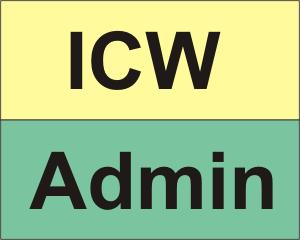 ICW Admin