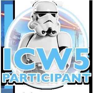 ICW5 - Participant
