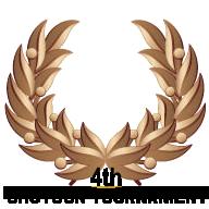 Shotgun Tournament 4th place