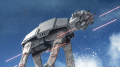 The new amazing At-At