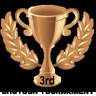 Shotgun Tournament 3rd Place