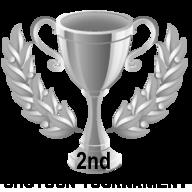 Shotgun Tournament 2nd Place
